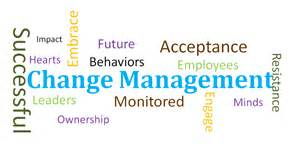 change management potentiality coaching