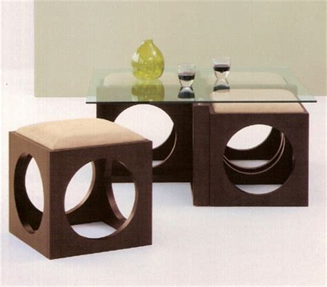 Cube Ottoman Coffee Table Ottoman Storage Coffee Table Design Images Photos Pictures