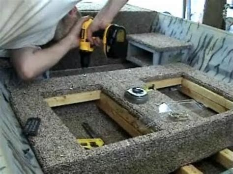 how to put a livewell in a boat 1434 jon boat project part 13 youtube