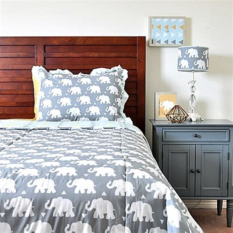 indie bedding pam grace creations indie elephant bedding collection
