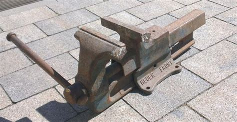 good bench vise ot who makes the best bench mounted vise for general