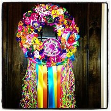 1000 images about decorations on fiestas wreaths and san antonio