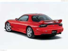 Madza Rx7 Mazda Rx7 Car Image 010 Of 28 Diesel Station
