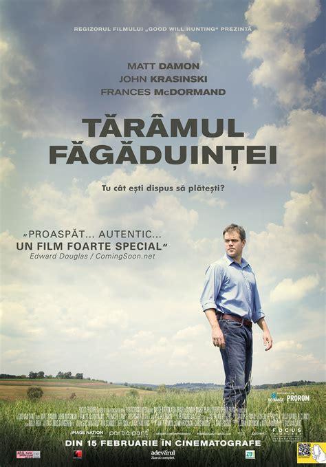 promised land film online promised land tăr 226 mul făgăduinţei 2013 filme online
