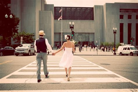 Real Dc Weddings Dc Nearlyweds by Best Of 2011 Real Weddings Classic Dc United With