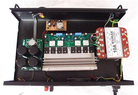 Daftar Mixer Audio Rakitan tips menghilangkan dengung pada lifier rakitan