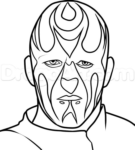 coloring pages wwe superstar wwe wrestlers coloring pages az coloring pages