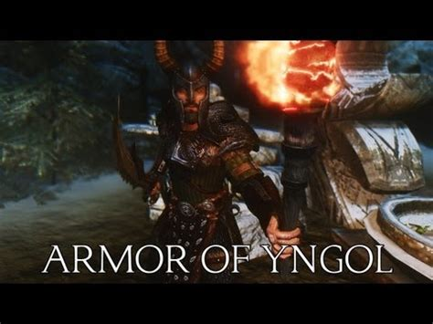 skyrim armor 4 team s idea