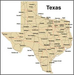 map big texas other cities in texas useful notes tv tropes