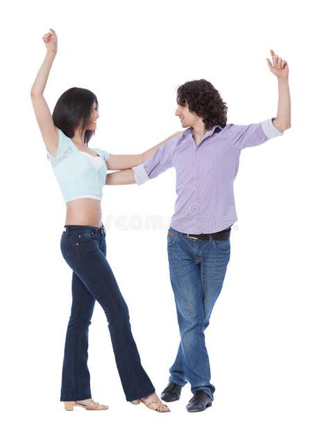 demonstration of west coast swing dance steps west coast swing dance stock image image of dance male