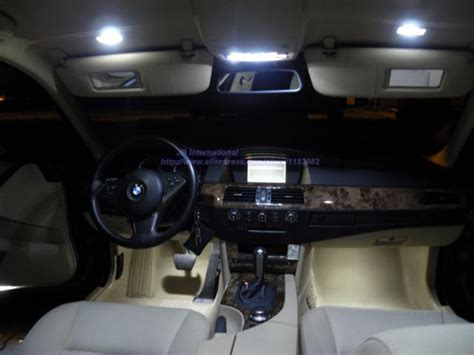 Led Interior Light Bar Car Led Interior Light Bar Kit In Xenon White For 2011 2012 2013 Kia Sportage Map Room Vanity