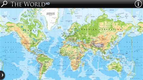map of the world zoomable world map with countries zoomable myideasbedroom