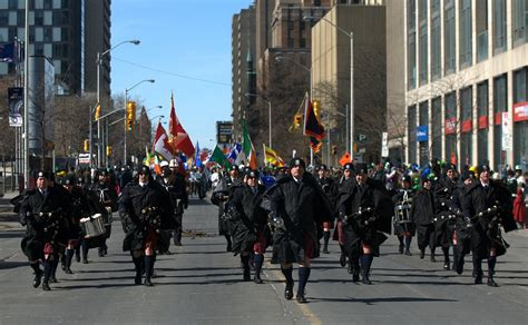 st s day parade toronto 2015 tpsnews ca stories walking proud for st pats parade
