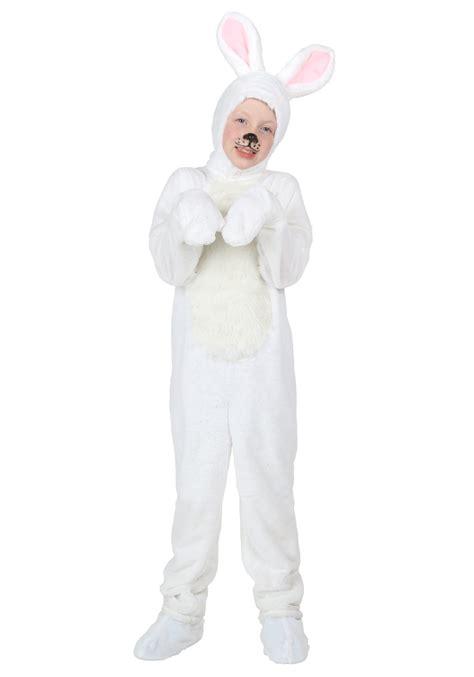 bunny costume white bunny costume
