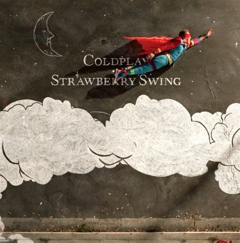 coldplay strawberry swing premiere coldplay s strawberry swing