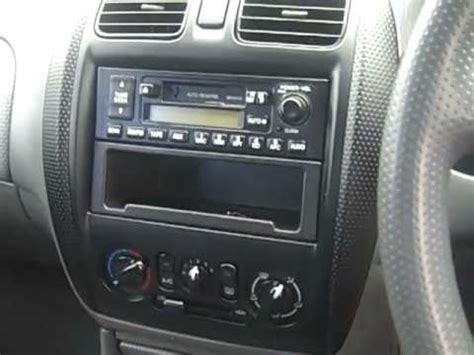ford laser 2000 stereo wiring diagram ford wiring
