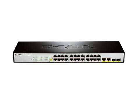 D Link Des 1100 16 Fast Ethernet Smart Managed Switches Berkualitas zap d link des 1100 26
