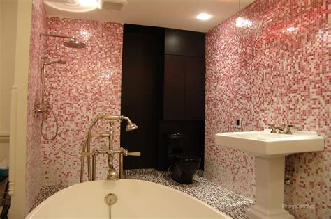 bisazza pink c233ramiques hugo sanchez inc
