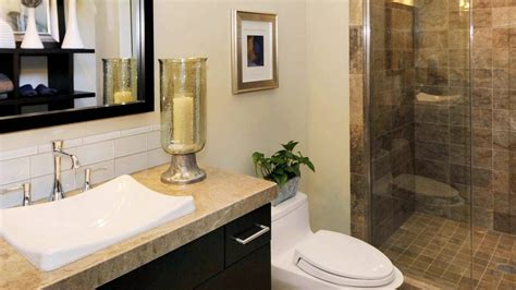 Hgtv Bathrooms Design Ideas 49 Inspirational Hgtv Bathroom Design Ideas Small Bathroom