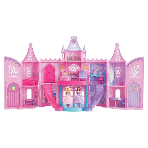 the princess and the popstar musical castle only 37