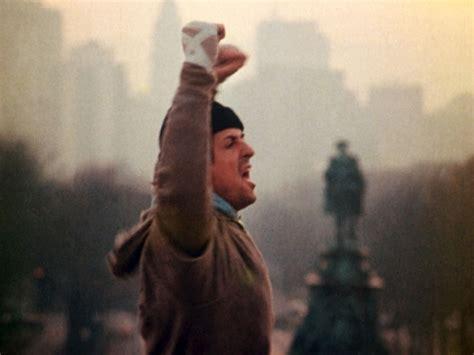 Rocky Balboa Makes 62 Million On Opening by 40 Years On The World Still Rocky Balboa
