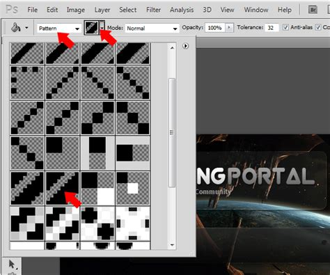 learn to create a gaming layout in photoshop learn to create a gaming layout in photoshop