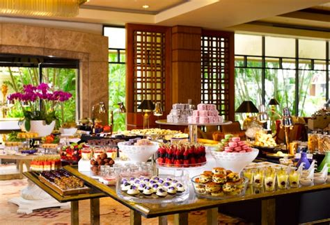 8 Places You To Afternoon Tea At by Best High Tea Places Singapore Regent Hotel Jpg Images