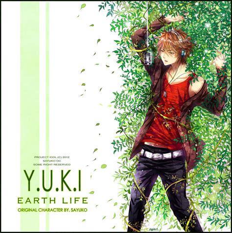 cover yuki yuki album cover by sayuko on deviantart