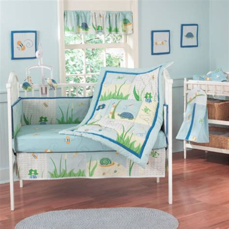 Discount Baby Crib Bedding Sets Including Bubble Bee At How To Make A Crib Bedding Set