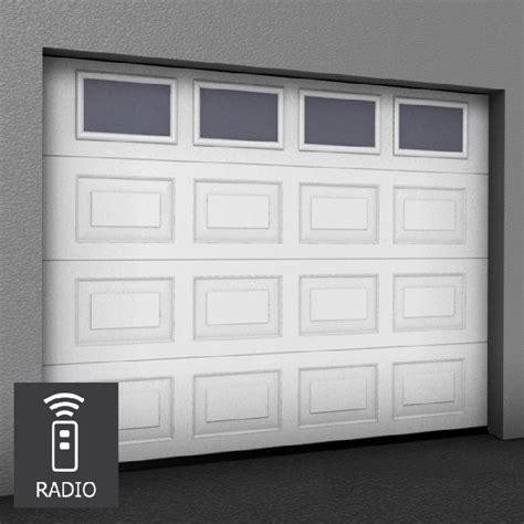 porte de garage sectionnelle sur mesure porte de garage sectionnelle sur mesure motorisee
