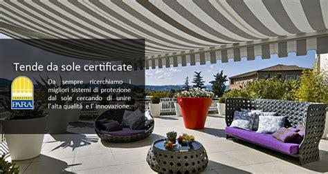 Tende Da Sole Pomezia by Tende Da Sole Tempotest Par 224 Ardea Installazione