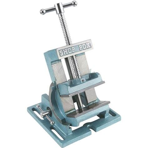 grizzly bench vise angle vise grizzly industrial