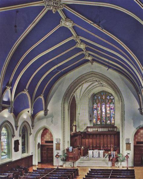 church in maryland
