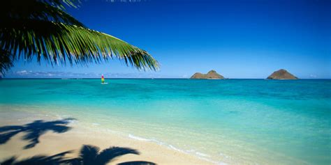 lanikai beach hawaii tourist destinations