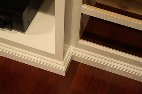 European Style Kitchen Cabinets by Build Your Own Custom Built In Entertainment Center