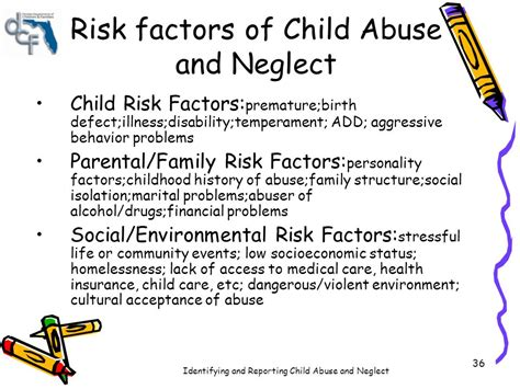 Closet Alcoholic Behavior by Child Abuse And Neglect Ppt