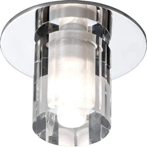 Ip65 Rated Low Voltage Decorative Round Glass Bathroom Fitting Low Voltage Bathroom Lights