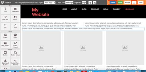 tutorial edit website di cpanel cara edit website di cpanel urbandistro