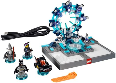 Batman Lava L by Dimensions Brickset Lego Set Guide And Database
