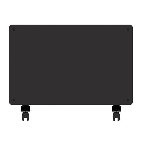 Panneau Rayonnant Mobile 3320 radiateur rayonnant sur