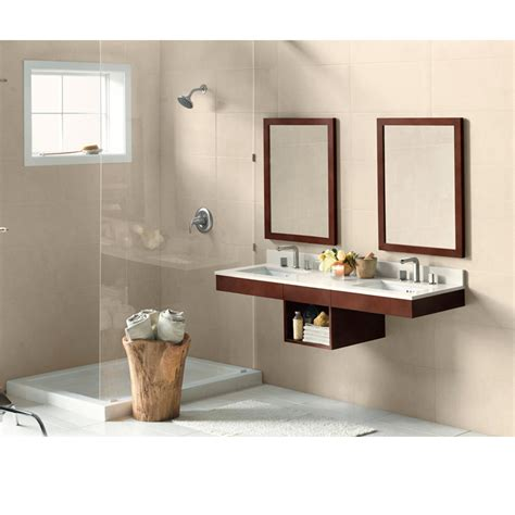 62 double bathroom vanity ronbow adina 62 quot double vanity undermount dark cherry