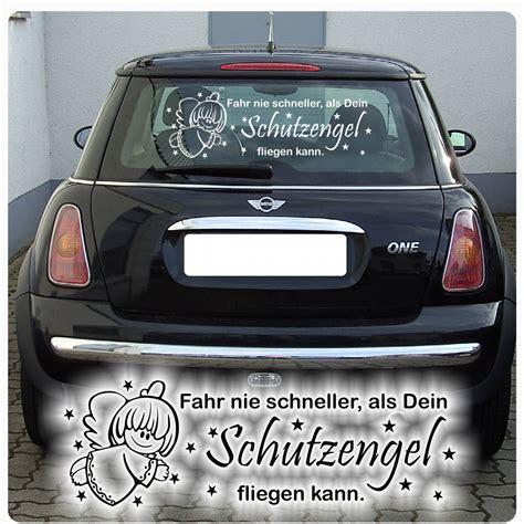 Aufkleber F Rs Auto Sterne by Schutzengel Auto Aufkleber Engel Angel Sterne Sticker