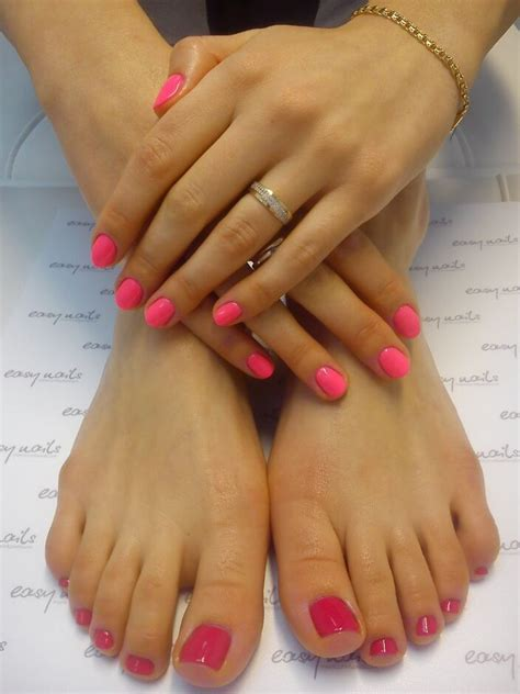 Manicure Pedicure by Manicure I Pedicure Spa Warszawa Centrum Easy Nails