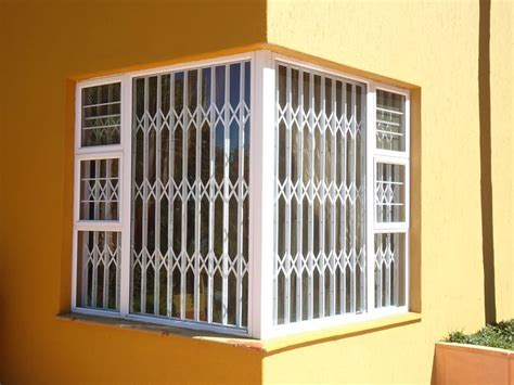 Securing Windows Inspiration Bay Window Sequ Door Best Free Home Design Idea Inspiration