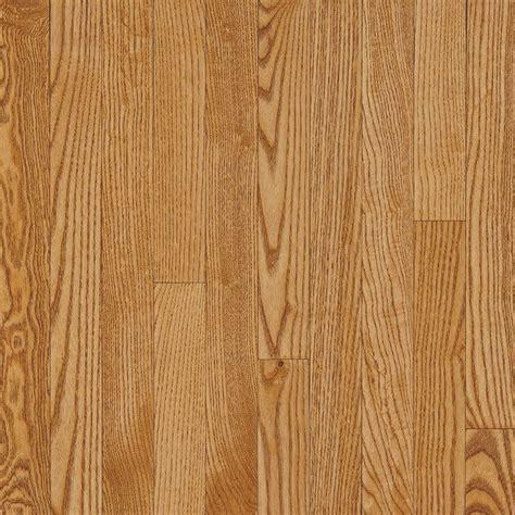 3 4 Inch Hardwood Flooring by Bruce 3 1 4 Inch X 3 4 Inch Ao Oak Spice Solid Wood