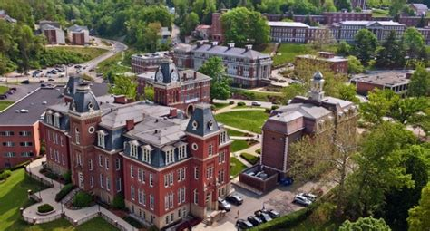 Wvu Mba Out Of State Tuition by West Virginia Completes Purchase Of Former