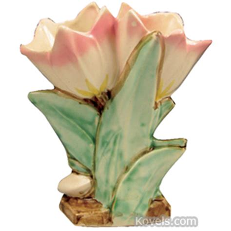 Mccoy Vase Value Antique Mccoy Pottery Amp Porcelain Price Guide Antiques