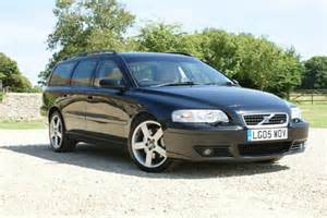 Volvo V70 2 5 R Volvo V70 2 5 R Photos And Comments Www Picautos