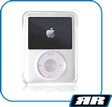 Ivue Ipod by For Ipod Nano 3g Rapid Repair