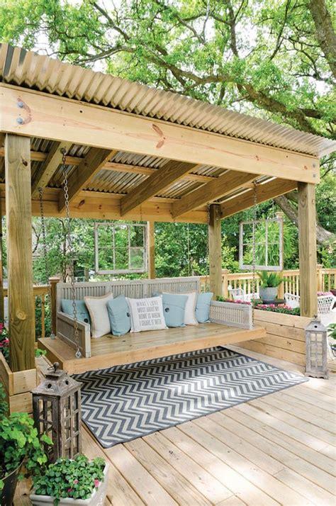 best porch swings best 25 porch swings ideas on pinterest porch swing